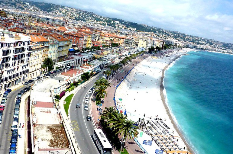 Enjoy the city of Nice with personal tours
