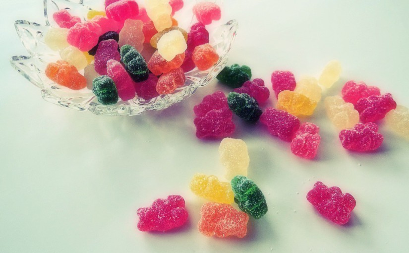 An in-depth look at the strong trend towards organic candies