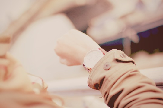 Zoom sur les montres d'occasion Chaumet