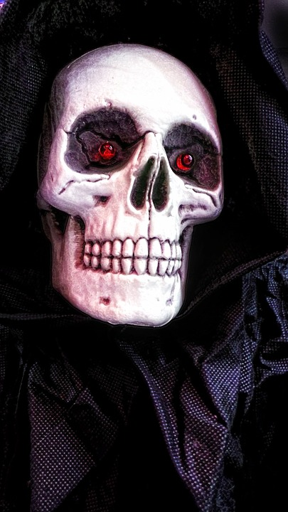 masque-halloween