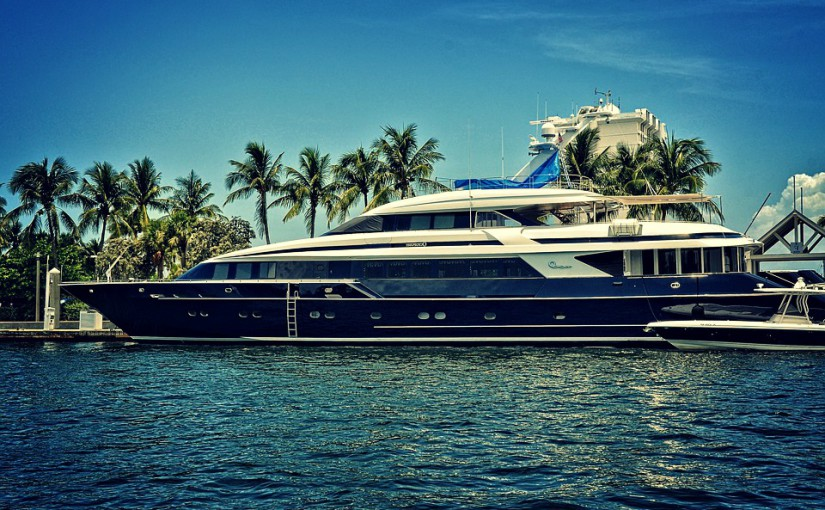 Which type of yacht should I buy?