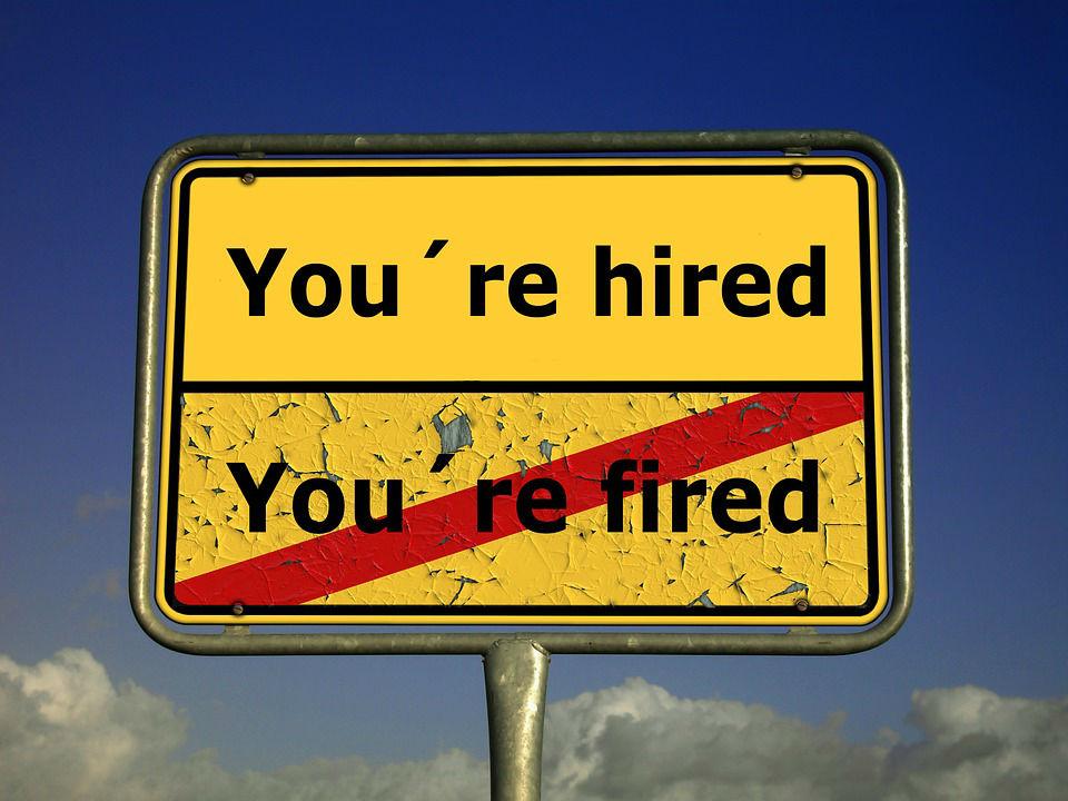 licenciement avocat droit travail